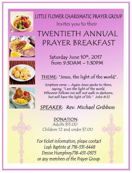 PrayerBreakfast6-10-17
